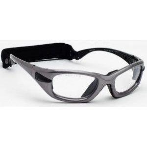 c15c38cfa3cf Model EGM Wrap-Around Radiation Protection Glasses