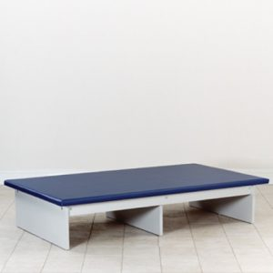 Physical Therapy All Laminate Mat Platform