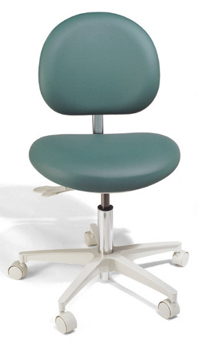 Performance Ergonomic 3100 Series with Backrest. Model 3125B