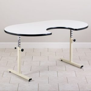 Physical Therapy Powder Board Table