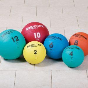 Superior Quality Medicine Balls