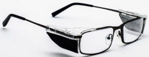 Model 850 Radiation Protection Glasses