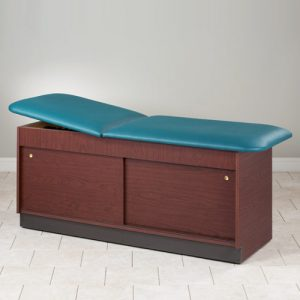 Eco-Friendly Cabinet Style Treatment Table