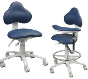 9100 Series Professional Dental Seating