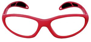 Fuschia - Ladies Model 99 UltraLite Leaded Glasses