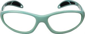 Light Blue - Ladies Model 99 UltraLite Leaded Glasses