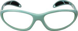 Light Blue - Ladies Model 99 UltraLite Leaded Glasses