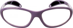 LIght Purple - Ladies Model 99 UltraLite Leaded Glasses