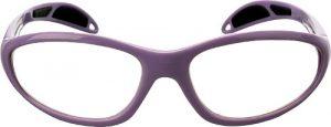 LIght Purple - Ladies Model 99 UltraLite Leaded Glasses