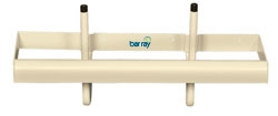 Bar-Ray X-ray Apron & Glove Rack