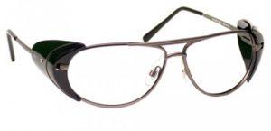 Co2/Erbium Laser Safety Glasses - Model #600
