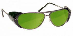 D680 UV Excimer, Diode, InGaAs Laser Safety Glasses - Model #600