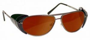 Diode Yag Harmonics Laser Safety Glasses - Model #600