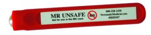 Mr. Unsafe Hand Held Screening Magnet