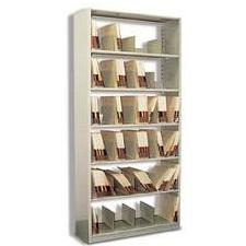 "Rapid-EZ Mammo/Records Cabinet 36"" x 12"" x 76.25"""