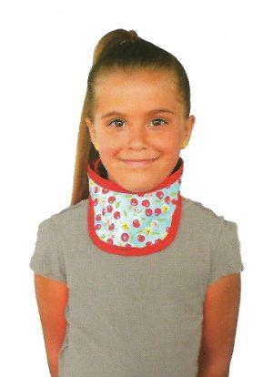 Pediatric Thyroid Collar