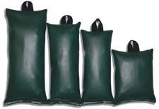 Patient Positioning Femoral/Angio Sandbag Set A