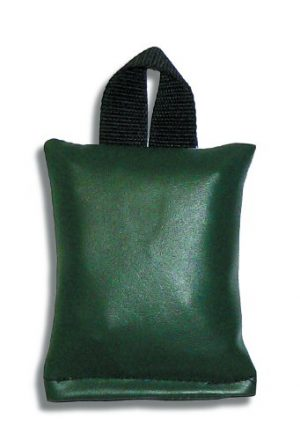 "Patient Positioning Sandbag 1-lb - 4"" x 5"""