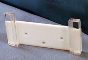 Pigg-O-Stat Bracket for Shield - Complete
