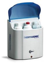 Composite Gel Warmer 3-Bottle Unit