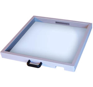 Portable DR Panel Protection - Large Format