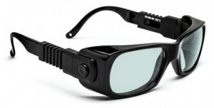 AKG-5 Holmium/Yag/Co2 Laser Safety Glasses - Model #300