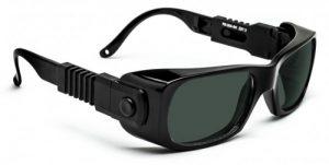 Broadband Alignment Filter Laser Safety Glasses - Model #300