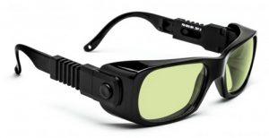 D81 Diode Laser Glasses Model 300 - Model 300