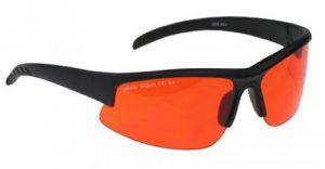 Argon KTP Laser Safety Glasses - Model #282