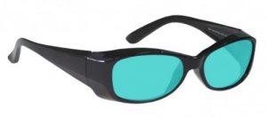 Multiwave YAG, Alexandrite Diode Laser Safety Glasses - Model 375