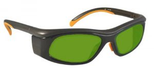 D680 UV Excimer Diode InGaAs Laser Safety Glasses - Model #206