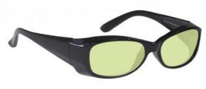 D81 Diode 810nm Laser Safety Glasses - Model #375