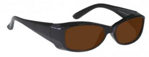 DH83 Filter Laser Safety Glasses - Model #375