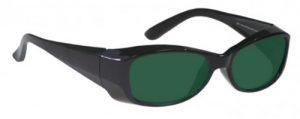Diode Filter Laser Safety Glasses - Model #375