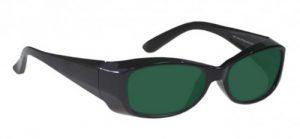 Intense Pulse Light (IPL) Laser Safety Glasses - Model #375