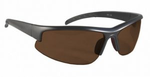 IPL Brown Contrast Enhancement Laser Safety Glasses - Model #282