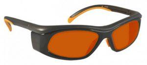 YAG Double Harmonics Laser Safety Glasses - Model #206