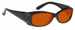 YAG Double Harmonics Laser Safety Glasses - Model #375