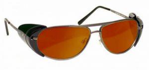 YAG Double, Harmonics Laser Safety Glasses - Model #600