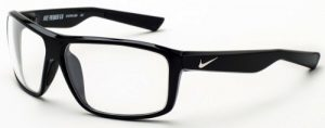 Nike Premier 8.0 Radiation Protection Glasses - Black