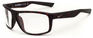 Nike Premier 8.0 Radiation Protection Glasses - Matte Tortoise
