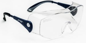 Co2/Eximer Laser Safety Glasses - Model #OTG