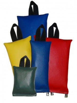 Pediatric Sandbag Set