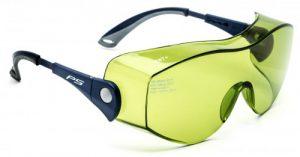 YAG Filter Laser Safety Glasses - Model #OTG