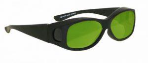 Diode Alexandrite Laser Safety Glasses Model 33
