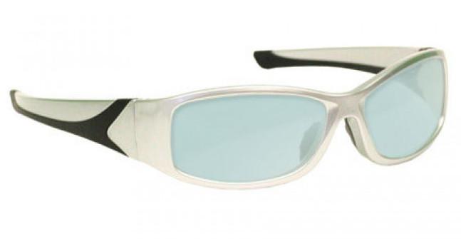 AKG-5 Holmium/Yag/Co2 Laser Safety Glasses - Model #808