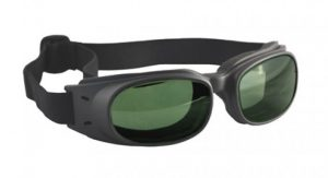 Model RK2 Glassworking Safety Glasses - BoroView 3.0