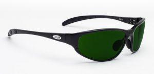 Model 533 Glassworking Safety Glasses - BoroView 5.0 - Black