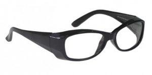 Model 375B Prescription Safety Reading Glasses