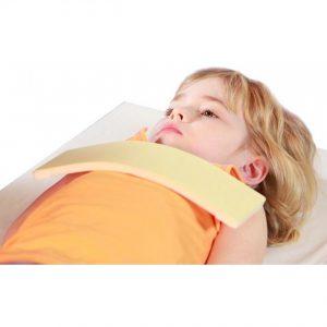 AttenuRad Pediatric CT Breast Shield